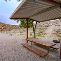 Prime camp sites may be those with only one neighbor on an adjacent side.- Westside Campground