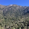 Pacific Crest Trail: California Section B.- Pacific Crest Trail: California Section B