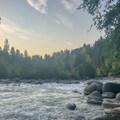 Hood River.- Tucker Park