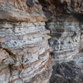 Plenty of interesting formations for geologists to examine. - Coasteering on Sangster Island