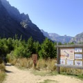 The East Rosebud Trailhead is a popular starting point for many beautiful hikes. - The Beaten Path
