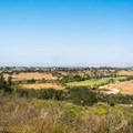 Views such as this are found quickly and often on the Orcutt Hill trail system.- Orcutt Hills Trail