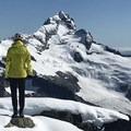 The Tantalus Range in all it's glory. - Mount Ossa Scramble: Northwest Ridge