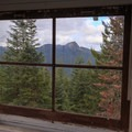 View of Table Rock from the cupola.- Pechuck Lookout