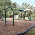 The park has a playground in its day-use area.- Lake Griffin State Park