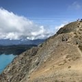 Panorama Ridge, one of the most popular hikes in the park. - Garibaldi Provincial Park