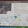 Shiawassee River Heritage Water Trail.- Shiawassee River Trail: Fenton to Linden