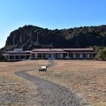 Fort Davis National Historic Site.- Fort Davis National Historic Site