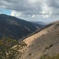 Awesome view of Socal Mountain.- Bedford Peak