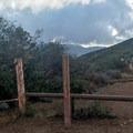Main Divide Trail.- Bedford Peak