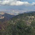 Southern California.- Bedford Peak