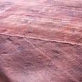 Patterns in the sandstone wall at Waterholes Canyon.- Waterholes Canyon