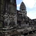 Apsaras.- Angkor Wat