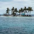 Silk Caye Marine Reserve.- Belize Barrier Reef System