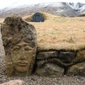 The art of Páll Guðmundsson throughout his studio property makes for a worthwhile detour from the loop path.- Söguhringur Trail (Follow The Old Footsteps Trail)