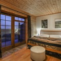 Hotel rooms have views of either the East Rangá River or the volcano Mt. Hekla.- Hotel Rangá