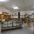 The free museum is worth stopping into, though it will take several trips to get through everything on display in the museum.- Eastern California Museum Trail