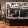 Museum displays.- Manzanar National Historic Site