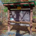 The pay station.- Camp Roosevelt Campground