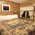 A private room.- Adirondack Loj