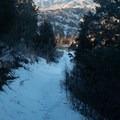One last view descending back to the Bennett Camp area.- Bennett-Cottonwood Loop via Maah Daah Hey Trail