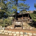 West Point Inn on Railroad Grade Fire Road has great pancakes!- Mount Tamalpais East Peak via Stinson Beach