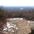 Views on the North/South Loop Hike.- North/South Loop
