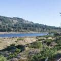 Lily Lake on the Oregon Coast. - Lily Lake Trail