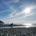 West Sombrio. - Sombrio Beach