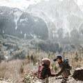 Photo by Ashley Scheider.- Woman In The Wild: Ashley Scheider