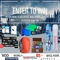 Reddyyeti Winter Gear giveaway.- REDDYYETI WINTER GEAR GIVEAWAY