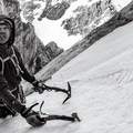 Skiing the Grand Teton, Wyoming.- A Look Behind the Lens with Ian Fohrman