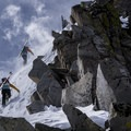 John and Pete Gaston near Star Peak.- A Look Behind the Lens with Ian Fohrman