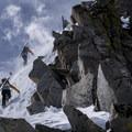 John and Pete Gaston near Star Peak.- A Look Behind the Lens with Ian Fohrman