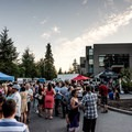 Deep Cove Brewery Event.- A Perfect Adventure Weekend in Vancouver, BC