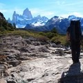 The trek to Fitz Roy.- 5 Irresistible Adventures in Patagonia