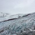 The Coleman Glacier on Mount Baker.- A Guide to Adventuring on Mount Baker