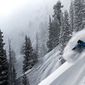 George Rodney in Aspen, Colorado.- A Look Behind the Lens with Ian Fohrman
