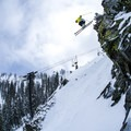 Benny Schmitt sending at Squaw Valley.- A Look Behind the Lens with Ian Fohrman