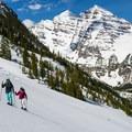 Elk Mountains, Colorado.- A Look Behind the Lens with Ian Fohrman