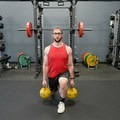 Lunge.- Strength Training the Right Way for Adventure