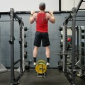 Pull-up.- Strength Training the Right Way for Adventure