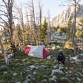 Bikepacking the Continental Divide.- The Fun Suffer Divide - Bikepacking the Continental Divide
