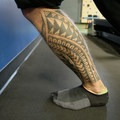 Ankle isometrics.- Strong Feet + Strong Ankles = Happy Camper