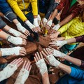 Hands of champions.- Moab: Women's Climbing Clinics