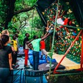 One of the few places in all of Malawi where expats and local community members come together for no other purpose than to have fun and support one another.- An American Rediscovers Bouldering in the Warm Heart of Africa