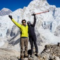 Made it to Everest Base Camp.- Losing and Finding Control at 18,000 Feet
