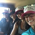 Womens Radical Pursuits maiden voyage to Oaxaca in route to the Sierra Norte Mountains for a backcountry bike trip through Zapotec Villages! Photo by Abraham Lopez.- Woman In The Wild: Amy Schweim
