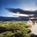 Snaefellsnes Mossy Lava Field.- Around Iceland in 20 Photos