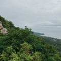View near Fraggle Rock.- An Adventure Guide to Koh Tao: Exploring a Thai Paradise